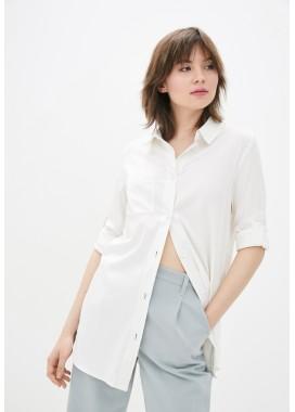 Рубашка белая DANNA 1077